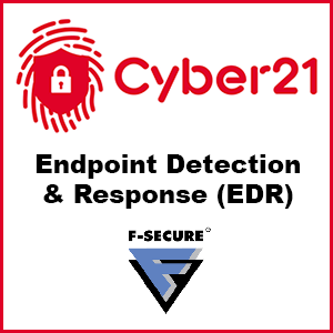 Endpoint Detection & Response (F-Secure)