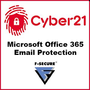 Microsoft Office 365 Security (F-Secure)