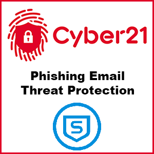 Sophos Phishing Email Threat Protection